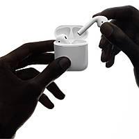 Apple AirPods: подключение и использование