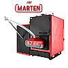 Котел пеллетный твердотопливный MARNET MIT-100P 95 кВт (МАРТЕН)