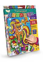 Набор для творчества Блестящая мозаика, фото 1