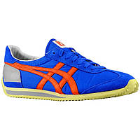 Кросівки Onitsuka tiger - California 78 vin Blue/Red