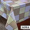 Клеенка (3459A) силиконовая, без основы, рулон. Китай. 1,37м/30м