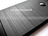 Черный противоударный чехол бампер Carbon TPU для Asus Zenfone max pro M1 ZB602KL X00td, фото 7