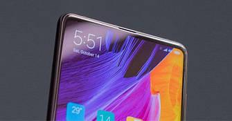 Xiaomi Mi Mix 4 отримає зарядку потужністю 100 Вт?