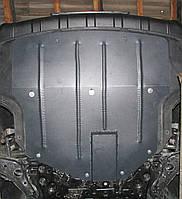 Защита двигателя KIA SPORTAGE (с 2015--) Автопристрій