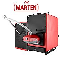 Котел пеллетный твердотопливный MARNET MIT-200 P 200 кВт (МАРТЕН)