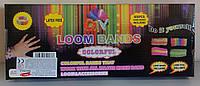 Резинки для плетения браслетов 600 штук Loom Bands