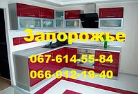 Дизайн кухни в Запорожье.