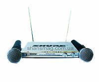 Микрофон Shure SH500