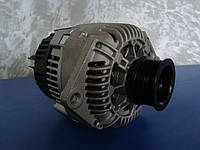 Генератор CA1157, 14V-110A, на Fiat Ducato diesel, Peugeot Boxer