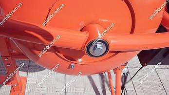 Бетономішалка 180л Litek СМ180, фото 3