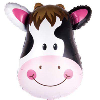 Голова Корова