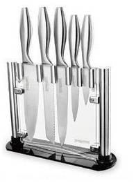 Набор кухонных ножей KITCHEN KING KK HP6B 6 предметов