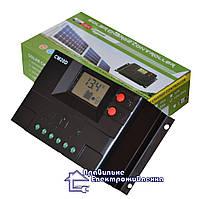 Контролер заряду CM20D 20 A