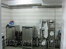 Стеллажи для сушки посуды 600/320/1650 мм, фото 2
