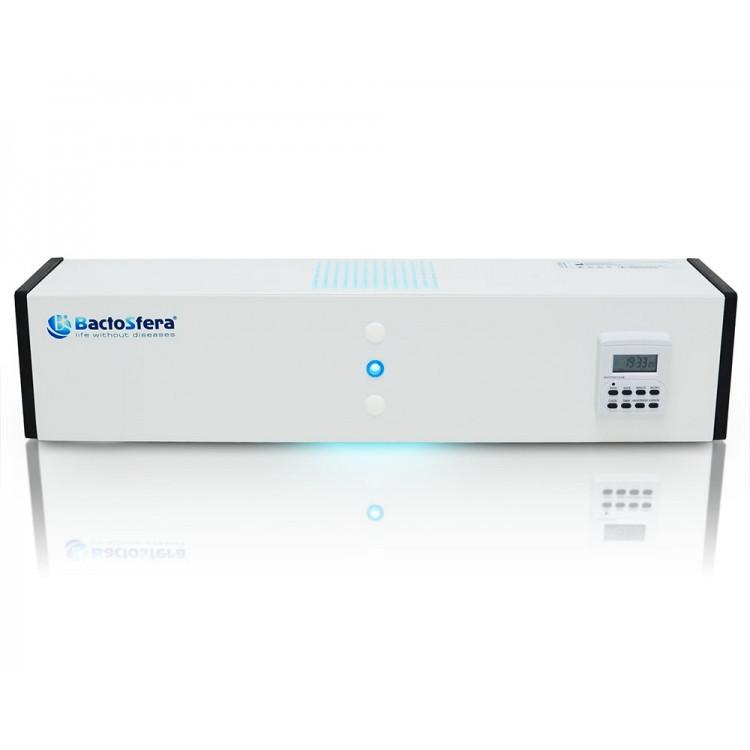 Облучатель-рециркулятор бактерицидный бытовой ORBB 30х3 MAX EFFECT - по предоплате