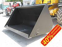 Ковш JCB - новый зерновой ковш JCB 2.7м³ - Цена с НДС!!! ДЕРЖКОМПЕНСАЦІЯ до 40%!!!