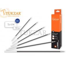 TZ 134 Стрижень кульковий 134мм TUKZAR