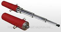 Гидроцилиндр подъема тракторного прицепа 1НТС-10 (ГЦТ1-4-17-2000)
