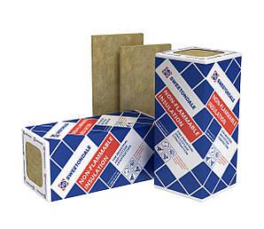 ТЕХНОЛАЙТ ЭКСТРА 50 мм Утеплитель минеральная вата (минвата) ТехноНиколь для скатной крыши, потолка и пола по
