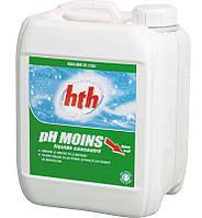 Ph минус hth (жидкий) 20 л/28,14 кг