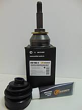 Weber CVJ 1102-2 ШРУС наружный ЗАЗ 1102-2