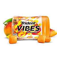 Trident vibes Tropical Beat