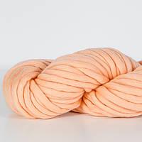 Толстая мериносовая пряжа Merino Mini, цвет Фламинго