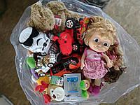 Іграшки секонд хенд оптом, фото 1