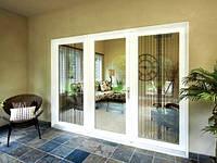Встановлення балконних дверей, фото 1