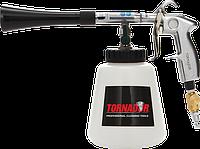 Пистолет для пневмохимчистки салона Tornador Z-020
