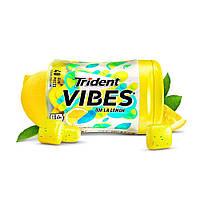 Trident vibes ooh la lemon