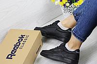 Кроссовки Reebok 7225 черные, фото 1
