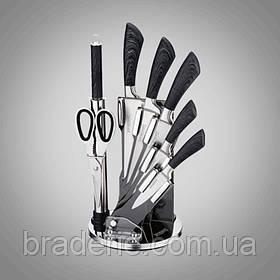 Набор кухонных ножей KITCHEN KING KK 8HL WD 8 предметов