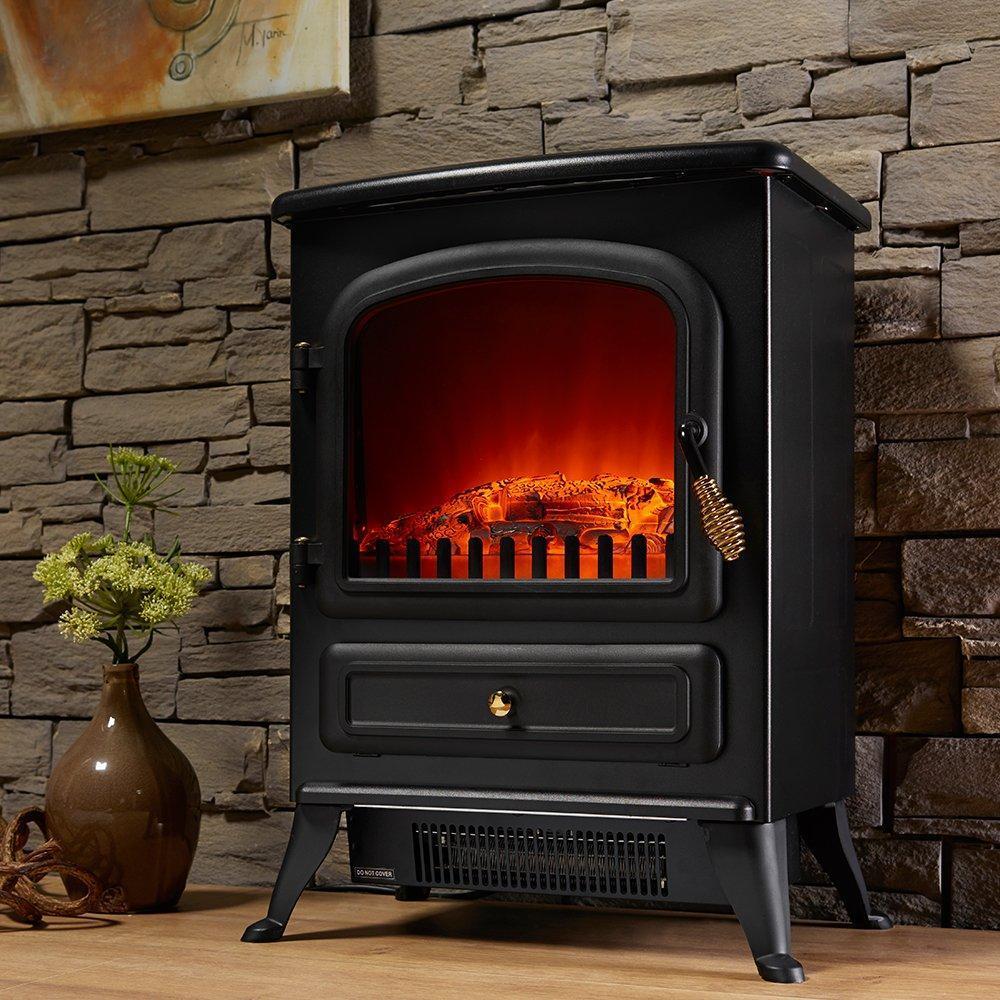 Электрокамин El Fuego Leeds AY0500