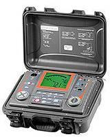 Мегаомметр MIC-5005, вимірювач опору електроізоляції до 15 ТОм