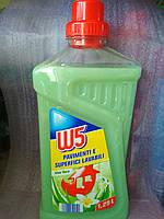 Средство для мытья полов w5