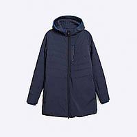 6d6509a3b Демисезонная Женская Куртка Geox W5420M DARK NAVY — в Категории ...