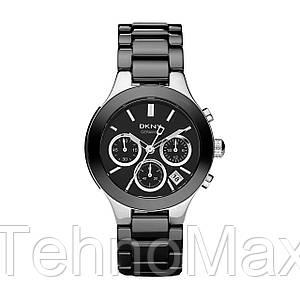 Жіночий годинник DKNY NY4914 Чорний (hub_DuBr34354)