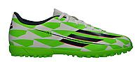 Сороконожки футбольные ADIDAS ADIZERO F5 TF 048