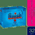 Фініш в таблетках АіО 94 шт/4849