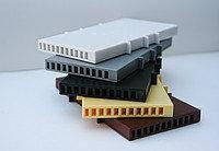 Вентиляционные коробочки 115х60х9 мм для кладки кирпича, фото 1
