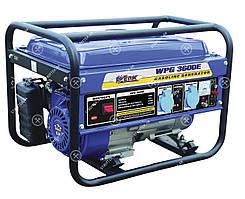 Werk WPG3600E Электрогенератор