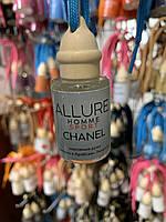 Ароматизатор в машину Авто-парфюм Chanel Allure Homme Sport 12мл