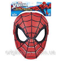 Маска Человека-Паука Marvel Spider-Man Hasbro