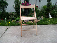 Кресло из бука