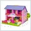 Игровой домик для кукол Вадер (Wader)
