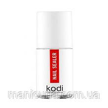 Nail Sealer Ультрафиолетовое покрытие для искусственных ногтей, 15 мл, Kodi