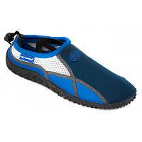 Аквашузы Aqua Speed 17А 39 Синий (aqs173)
