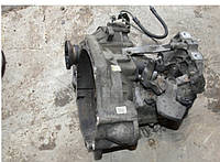 Коробка передач 1.9 TDI JCR Октавия Суперб Толедо Гольф 5, Тоуран