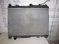 Радиатор основной  (1,4 TDCI 8V) Ford FIESTA MK7 2008-2017 (Форд Фиеста Мк7), 8V518005DF